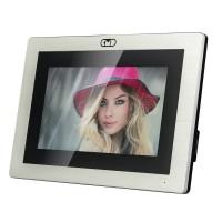 CMD-VD77M-T Цветной видеодомофон с сенсорным экраном