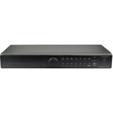 Видеорегистратор  мультиформатный  16-ти канальный CMD-DVR-HD2416