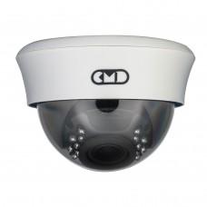 Внутренняя гибридная камера видеонаблюдения CMD HD720-D2.8-IR