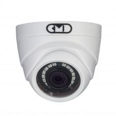 Гибридная внутренняя камера видеонаблюдения CMD HD1080-D2.8-IR