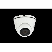 IP камера видеонаблюдения купольная CMD-IP1080-WD3,6IR V2
