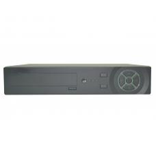 Видеорегистратор гибридный  24  канальный  CMD DVR-AHD1224N