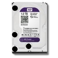 Жесткий диск 1Tb WD Purple WD10PURX