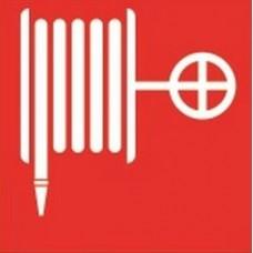 Знак F02 - Пожарный кран