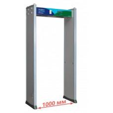 Арочный металлодетектор БЛОКПОСТ PC Z 600 1200 1800 Расширенный