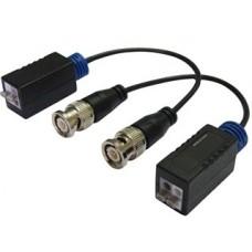 Комплект пассивных приемопередатчиков  CMD-01P-D2
