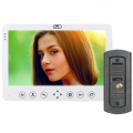Комплекты видеодомофонов (2)