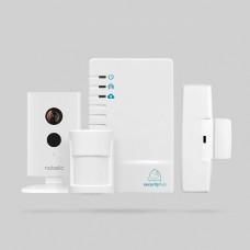 Security Hub Комплект беспроводной GSM сигнализации с видеокамерой