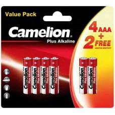 Батарейка Camelion LR 03