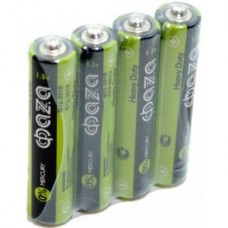 Батарейка ФАЗА R03
