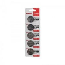 Батарейка REXANT CR2430